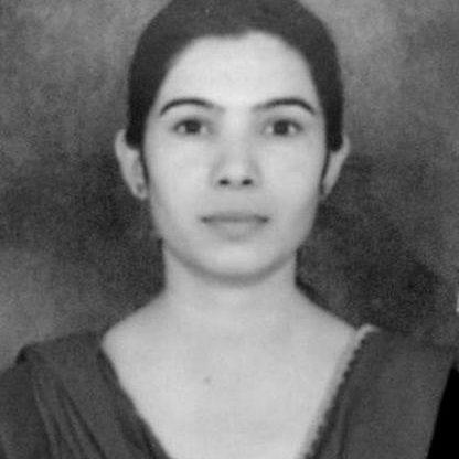 Mamta-blackwhite